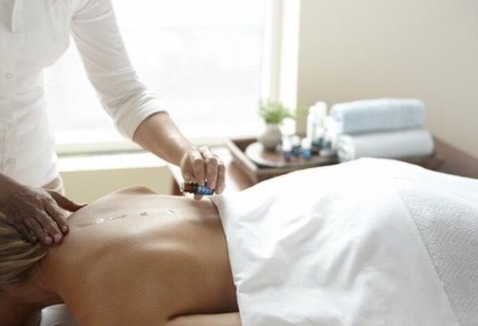 Jij & Olie massage